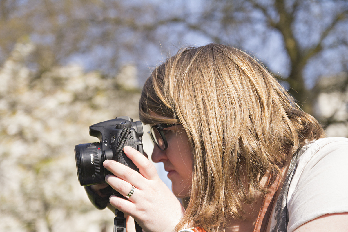 Fotograf Hedvig Westerberg