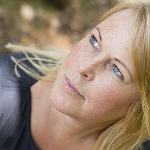 Porträttfotografering i Wanås