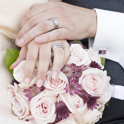 Sofia & Davids Bröllop